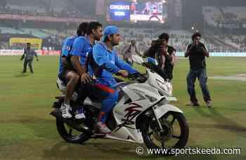 5 best ads featuring Mahendra Singh Dhoni - Sportskeeda