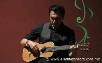 Lanzan convocatoria para Festival de Guitarra en Paracho - El Sol de Zamora