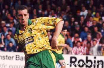Premier League icons: Ian Crook