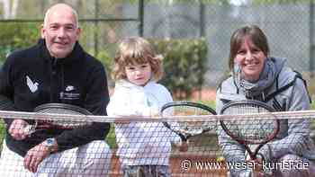Tennis-Liebe auf den zweiten Blick - WESER-KURIER