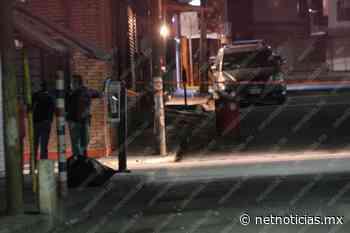 Localizan cuerpo en tambo de basura - Juárez - Netnoticias