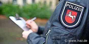Uetze: Polizei sucht Verursacher eines Unfalls auf Edeka-Parkplatz - Hannoversche Allgemeine