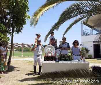 Nalu Pulu y Rhone Hill, vencedores en las competiciones de Santa María polo Club - diarioarea.com