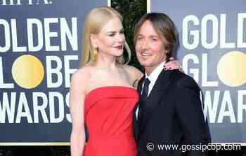 Keith Urban Demanding Nicole Kidman Avoid Working With Certain Male Actors, Stalling Her Latest Project? - Gossip Cop