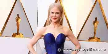Nicole Kidman and Alison Brie to star in TV adaptation of Cecelia Ahern's Roar - Cosmopolitan UK