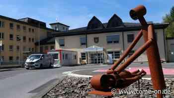 Plettenberg: Weitere Öffnung: Neue Besuchsregeln im Radprax-Krankenhaus - come-on.de