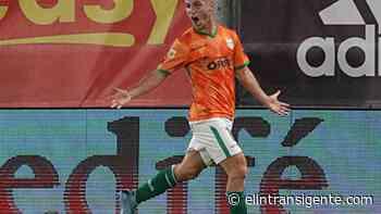 Luego del interés de River, Banfield tomó una decisión con Giuliano Galoppo, ¿llega para la Copa Libertadores? - El Intransigente