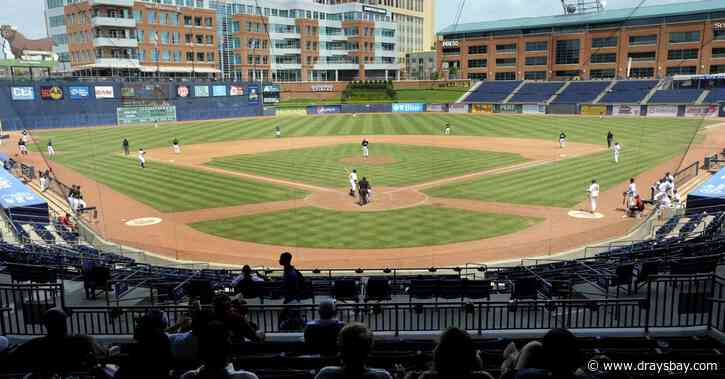 Rays prospects and minor leagues: Zombro out of ICU as recovery continues