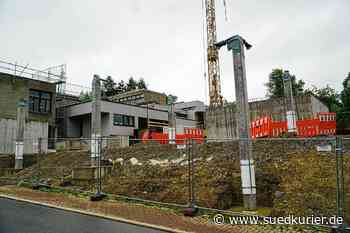 Niedereschach: Arbeiten am Pausenhof werden vorgezogen - SÜDKURIER Online