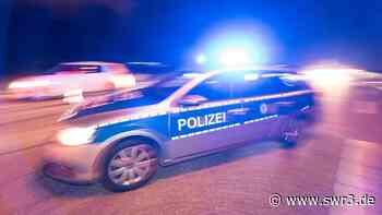 Schon wieder! Ortsschild von Asbach zum sechsten Mal gestohlen - SWR3