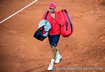 Federer, Osaka y las dos varas de medir de Roland Garros - Yahoo Deportes