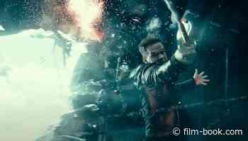 INFINITE (2021) Movie Trailer 2: Mark Wahlberg & Chiwetel Ejiofor Have Been Reincarnated and Enemies for Centuries - FilmBook