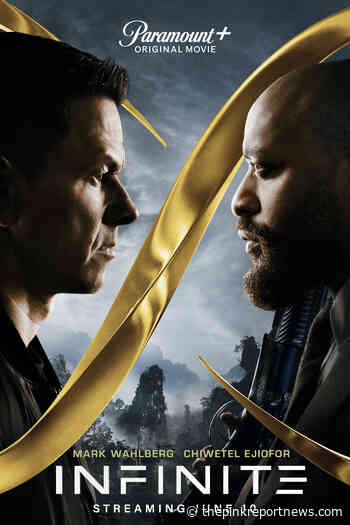 Chiwetel Ejiofor and Mark Wahlberg Star in the Antoine Fuqua Thriller 'Infinite' – Black Girl Nerds – The pink report news - The pink report news
