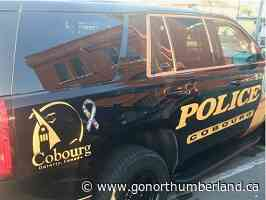 Police have charged two people, following a traffic stop in Cobourg - 93.3 myFM