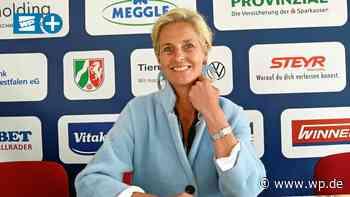 Rosalie von Landsberg-Velen zieht in Balve positive Bilanz - WP News