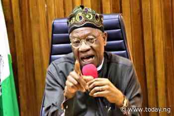 Minister: Twitter is Nnamdi Kanu's platform to destabilise Nigeria
