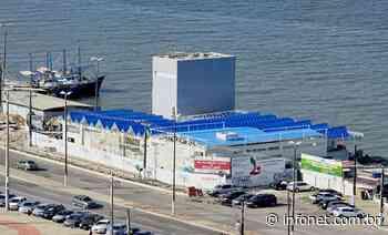 Audiência discutirá a concessão do Terminal Pesqueiro de Aracaju - Infonet