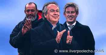 Farhad Moshiri has Marcel Brands decision after Everton and Nuno move