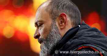 'Hasn't impressed' - Everton fans have mixed reaction after Nuno update