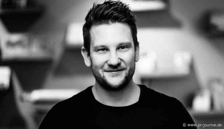 Maximilian Fink wird Chief Operating Officer bei Edelman