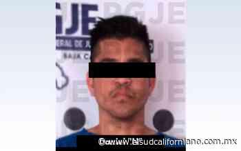 """Detienen a """"El Ruso"""" con droga en Santa Rosalía - El Sudcaliforniano"""