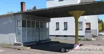 Tankstelle Wilbert Morbach kommt ins Freilichtmuseum Bad Sbernheim - Trierischer Volksfreund