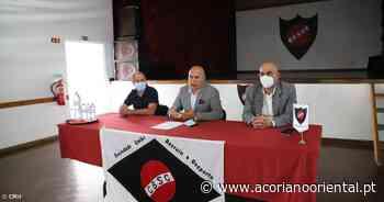 Câmara da Horta e Castelo Branco Sport Clube assinam protocolo - Açoriano Oriental
