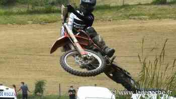 Auterive. Motocross : une reprise réussie - ladepeche.fr