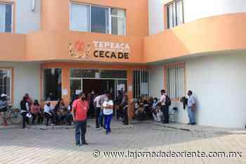 Con amplia participación ciudadana y sin altercados finaliza jornada electoral en Tepeaca - - La Jornada de Oriente