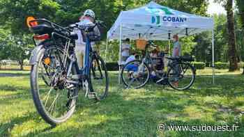 Mios : pourquoi faire marquer son vélo ? - Sud Ouest
