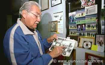 La Tota Carbajal cumple 92 años de vida   El Universal - El Universal