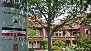 Keine Verwaltungsgemeinschaft: Amt Pinnau hebt Beschluss auf – Beziehung zu Rellingen unbelastet | shz.de - shz.de