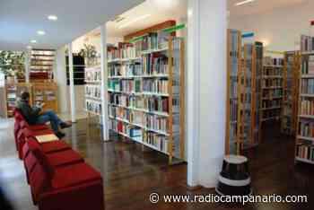 Biblioteca de Aljustrel promove o gosto pelo livro e pela leitura. - Rádio Campanário