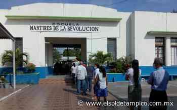 Funcionario electoral en Altamira resultó positivo a Covid-19 - El Sol de Tampico