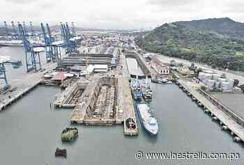 La licitación del astillero de Balboa y el sin fin de objeciones de una empresa - La Estrella de Panamá
