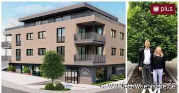 Regionale Investoren planen nachhaltige Wohnungen in Ostrach - Schwäbische