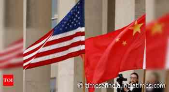 Biden administration sets up 'strike force' to go after China