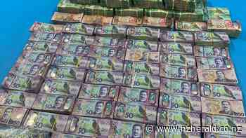 International police operation: 'Huge blow' to organised crime; 35 arrests, $3.7m in assets seized - New Zealand Herald