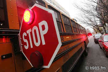Waterville, Augusta, & Other Schools Releasing Early Due To Heat - b985.fm