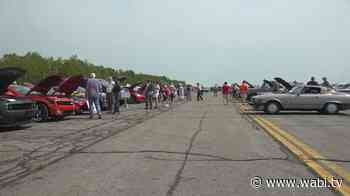 Car show in Waterville Saturday benefits Maine Children's Cancer Program - WABI