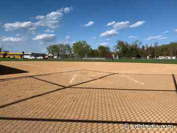 Waterville-Elysian-Morristown Fastpitch Wins Thriller - kdhlradio.com