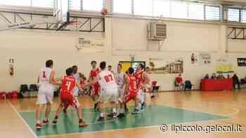 Basket, turno cruciale per Alba Cormons e Dom Gorizia - Il Piccolo