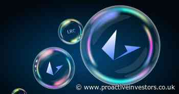 """Crypto mover: Loopring LRC token rises over 30% in Wednesday""""s deals - Proactive Investors UK"""