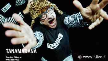Tanamadana Show al Campo Sportivo di San Martino in Strada « 4live.it - 4live.it