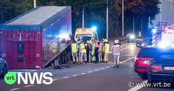 Man komt om het leven bij verkeersongeval in Zingem - VRT NWS