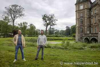 """Cirque Magique verhuist van Ledegem naar Kasteel van Bossuit: """"Moeilijke maar juiste beslissing genomen"""""""
