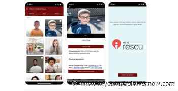 Port Hardy, Port Alice RCMP spotlight missing children app - My Campbell River Now