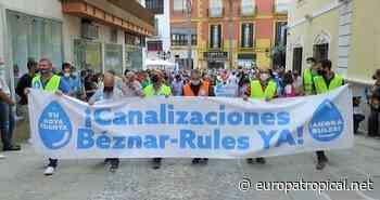 VOX Almuñécar-La Herradura arremete contra Convergencia Andaluza - Europatropical
