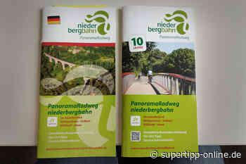 Neue Broschüre über den Panorama-Radweg erschienen - Wülfrath, Heiligenhaus, Velbert, Haan - Super Tipp