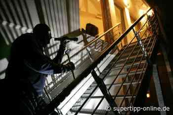 Einbruch an der Asbrucher Straße: Täter stehlen Werkzeuge - Super Tipp